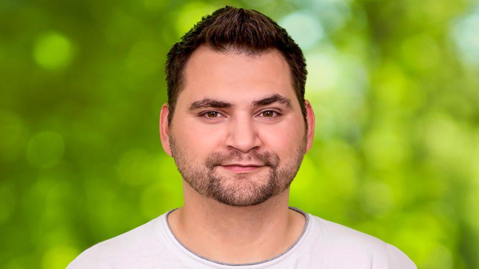 Markus Einicher
