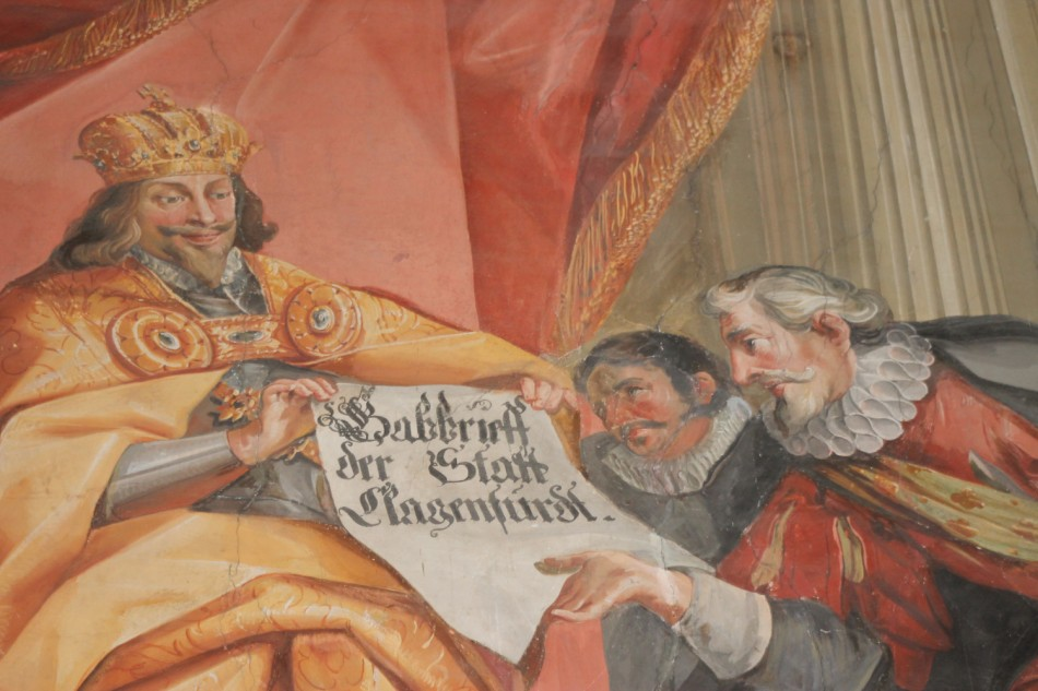 500 Jahre Klagenfurt: Vorbereitungen sollen noch heuer beginnen