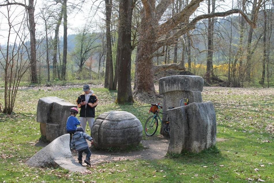 Zwei neue Naturdenkmäler für Viktring