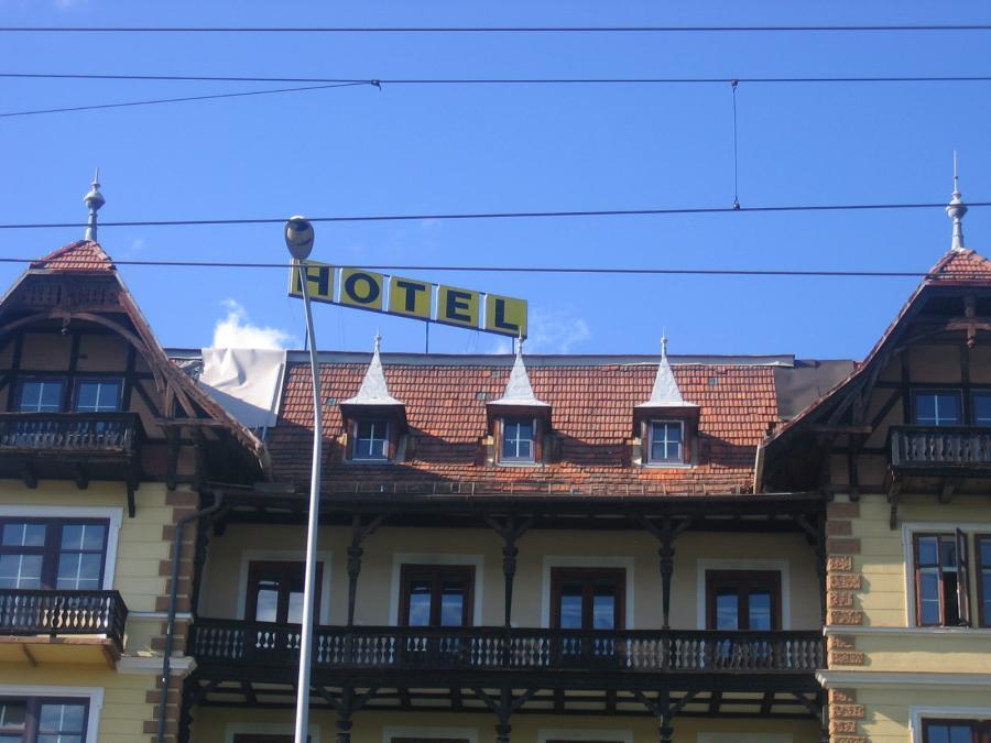 Trauerspiel um Hotel Wörthersee beenden!