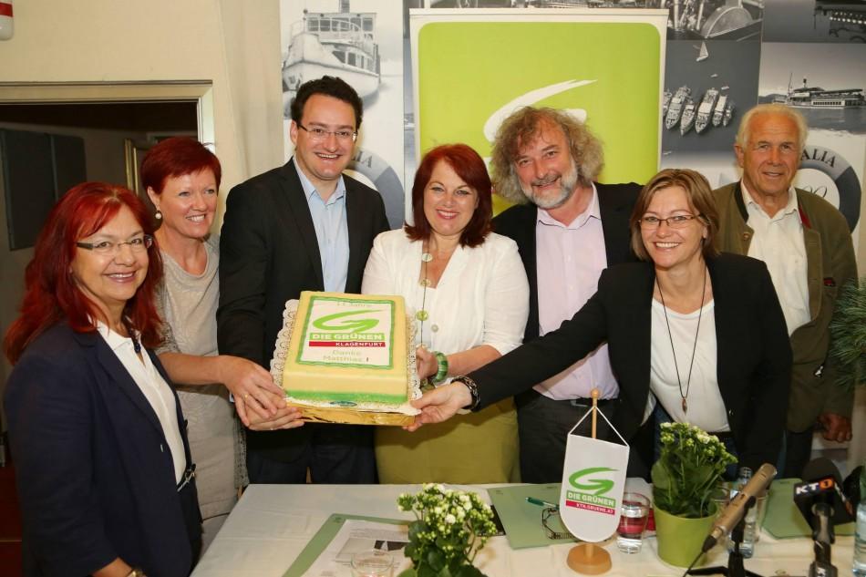 11 Jahre Gemeinderat – 11 Erfolge:              Matthias Köchl sagt dem Rathaus Adieu!