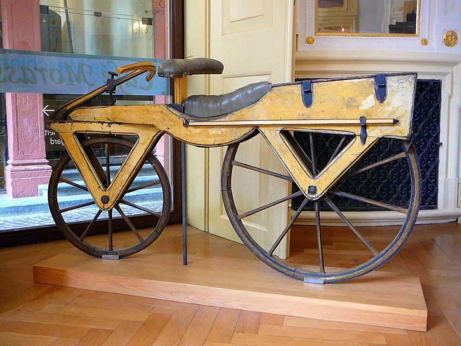 Radwege nach Fahrrad-Pionieren benennen