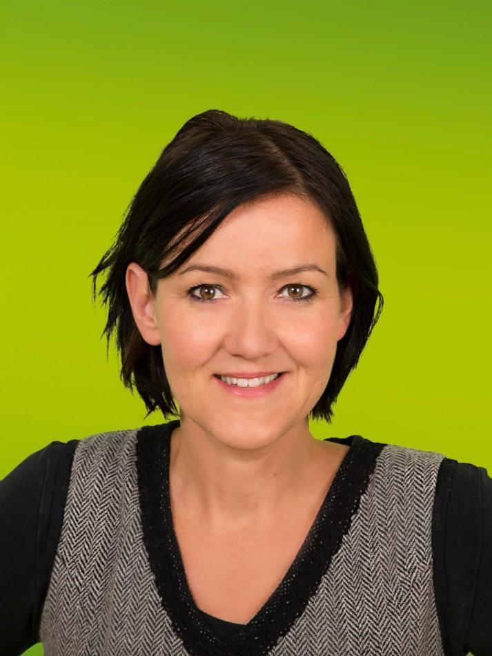 Erika Hornbogner