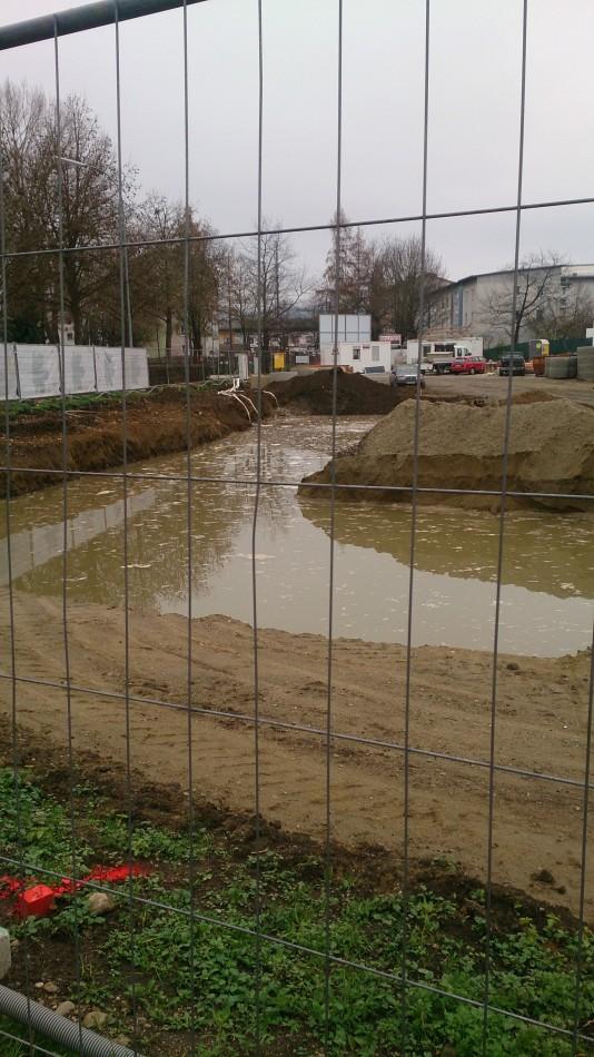 Grüne zur Grundwasserproblematik: BürgerInnen endlich ernst nehmen!