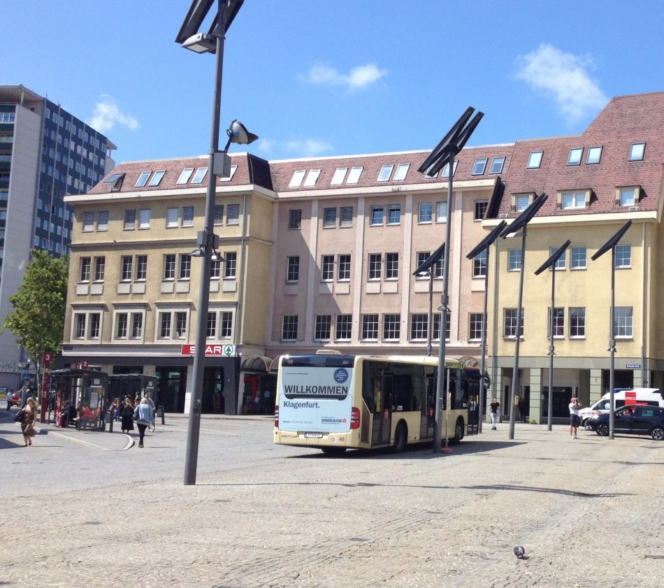 Ja zum Bauprojekt am Heiligengeistplatz, aber..