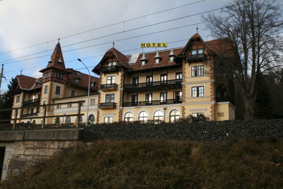 Zur Zukunft des Hotel Wörthersee