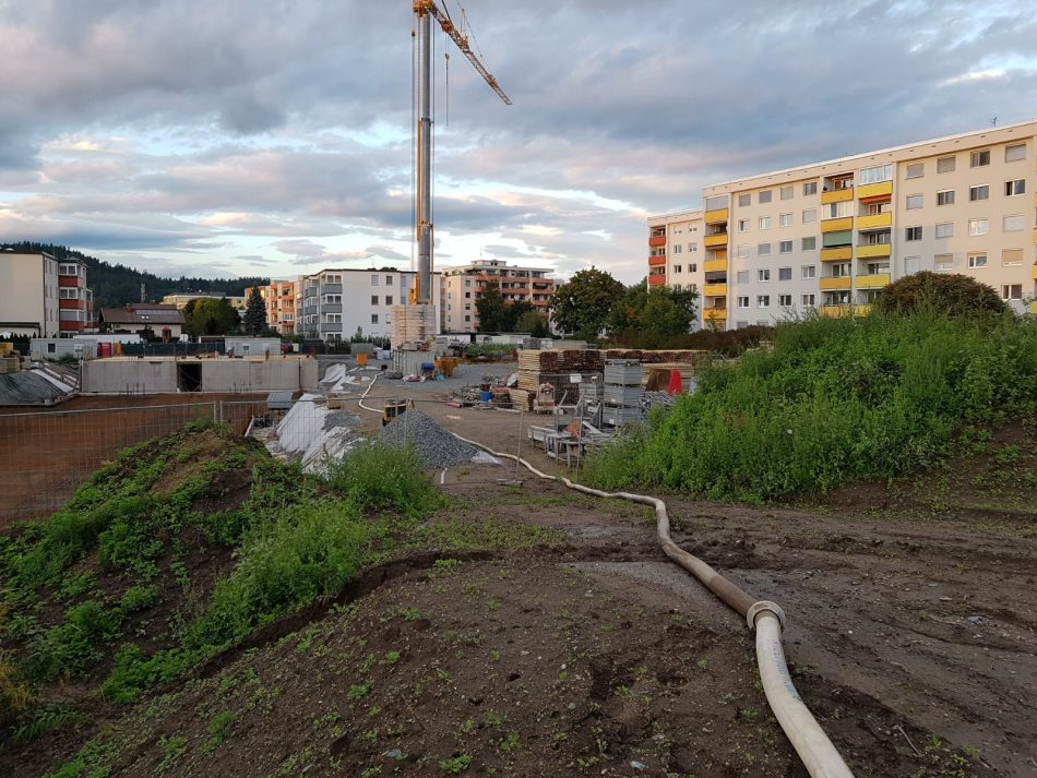 Intelligente Stadtentwicklung kann den Folgen von Unwettern vorbeugen