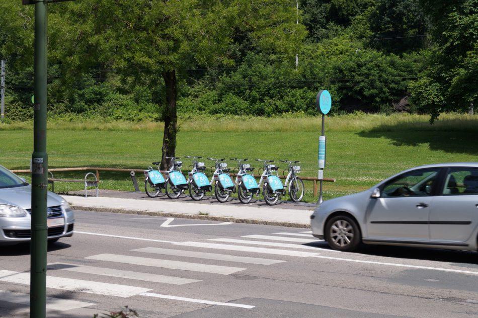 Ist Radfahren in 'Ordnung'?