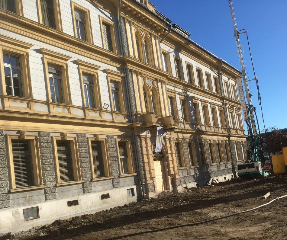 Die Benediktinerschule zu behalten wäre ein historischer Akt und die einzige nachhaltige Handlung im Jubiläumsjahr Klagenfurt 500