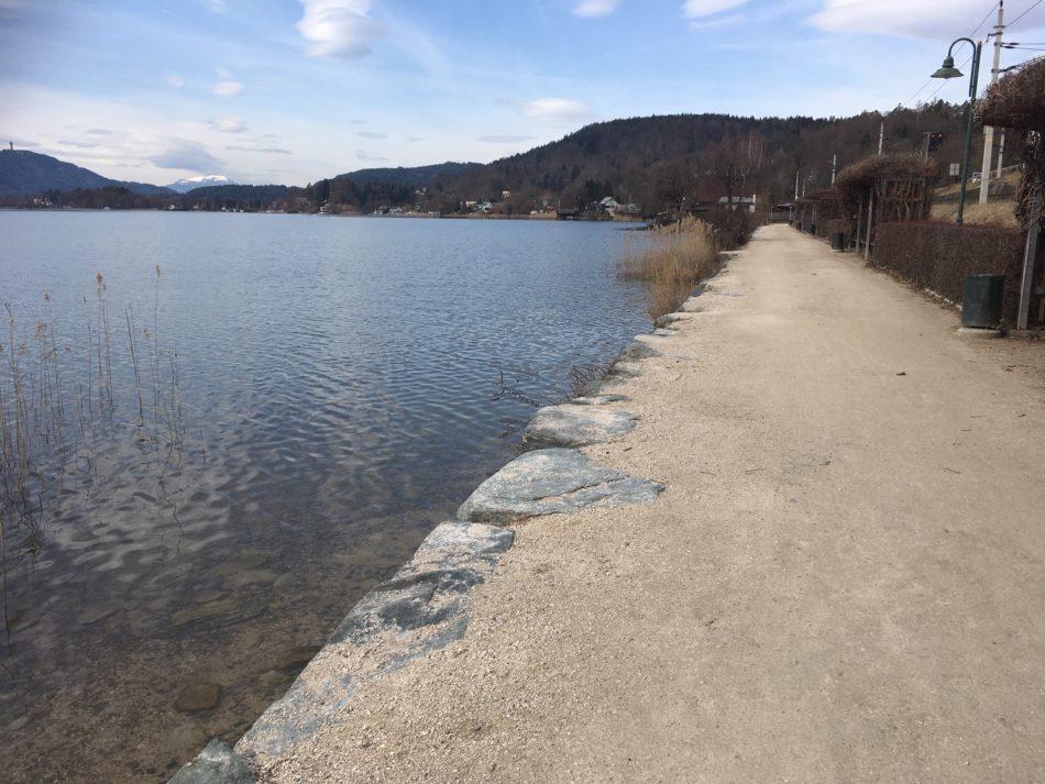 Schmid-Tarmann fordert einen freien Seezugang an der Friedel Promenade