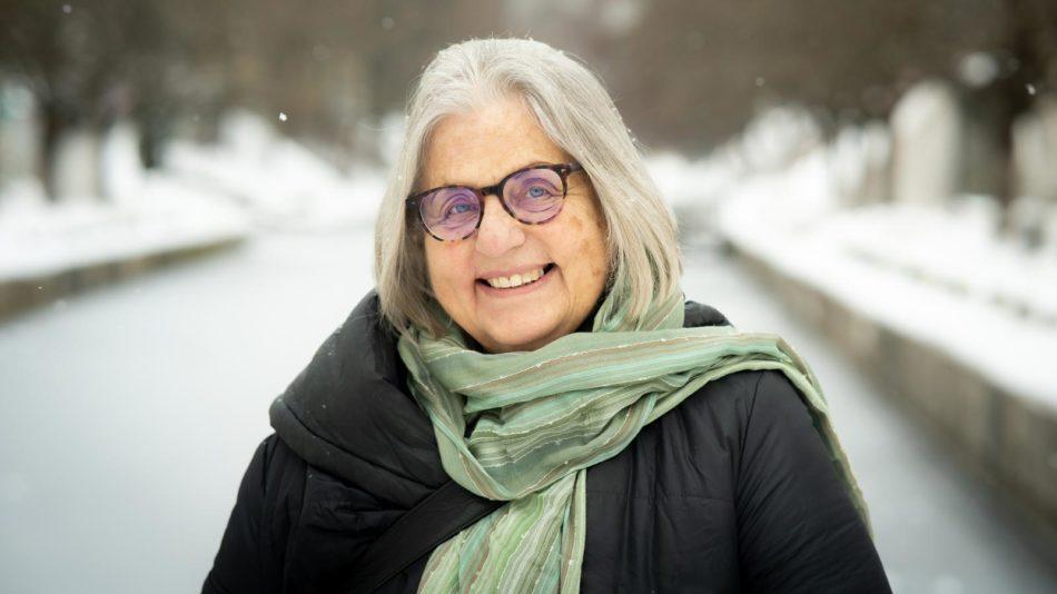 Listenplatz 10: Ingrid Göller