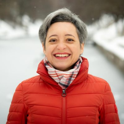 Listenplatz 5: Sonja Koschier